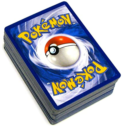 pokmon assorted cards 50 pieces - Places To Sell Pokemon Cards Near Me