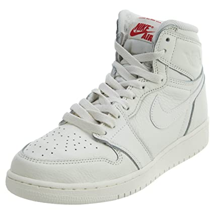 aeee2ddfce299 Nike 1 Retro High Big Kids Style: 575441-114 Size: 6