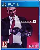 HITMAN 2 PS4 Hitman 2 Açma Şeritli
