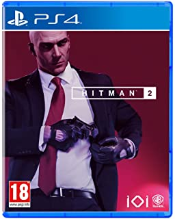 Hitman: The Complete First Season Steelbook Edition (PS4