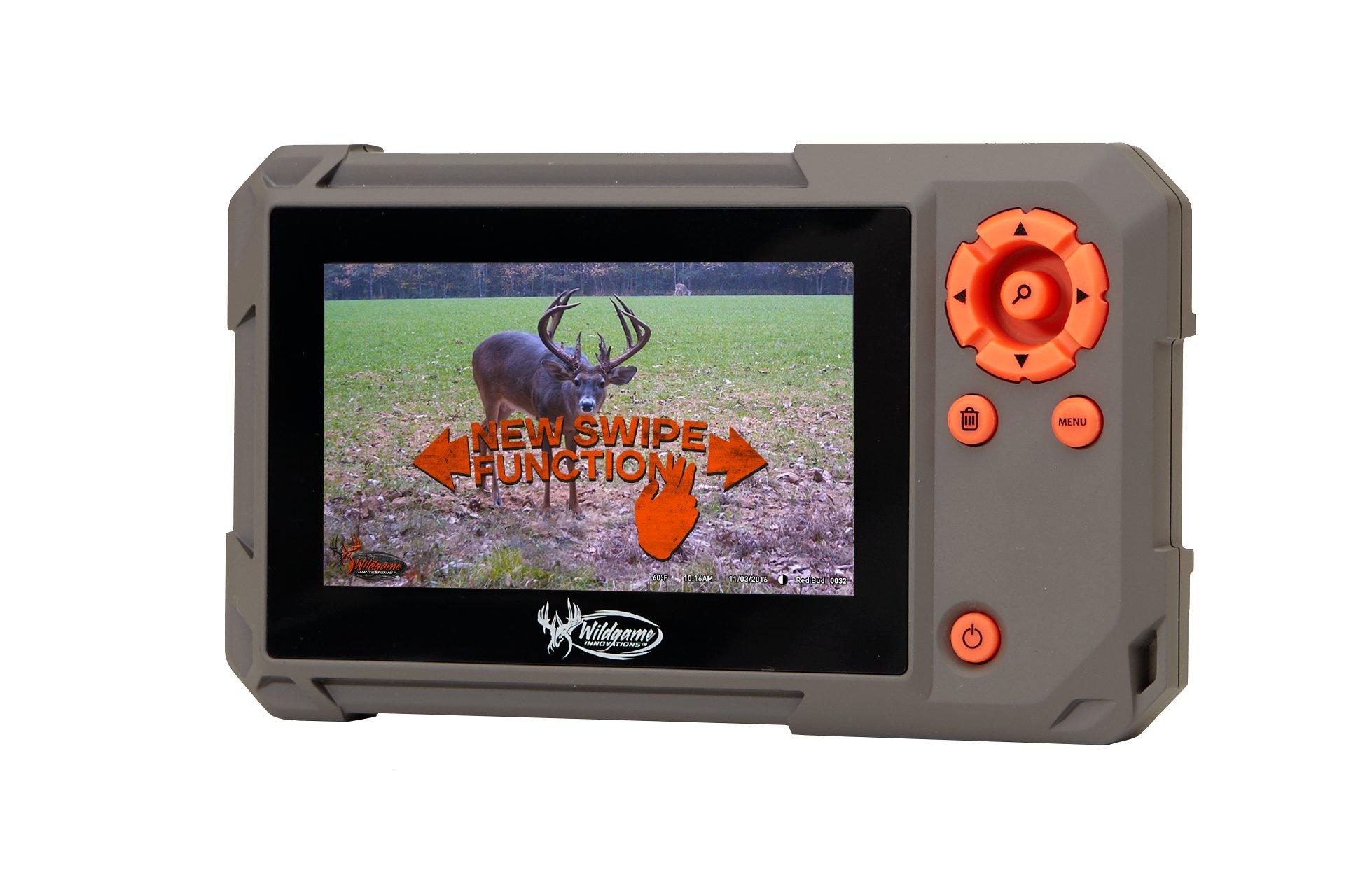 Wildgame Innovations VU60 Handheld Card Viewer by Wildgame Innovations