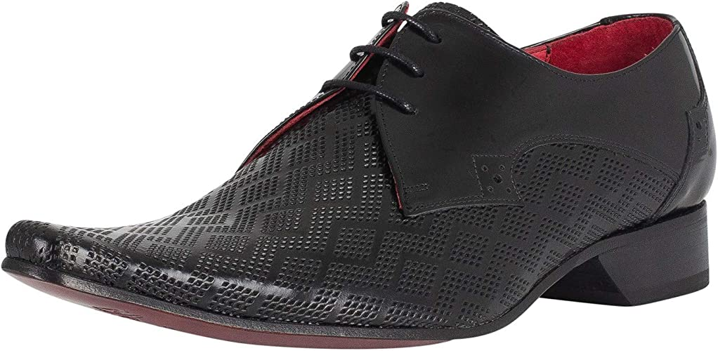 Jeffery West Men's Pino Diamond Shoes