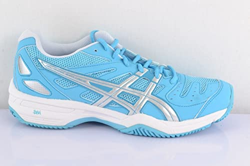 Asics - Zapatillas pádel gel pádel exclusive 3 sg womens, ...