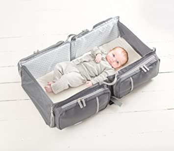 5c036bf904b Delta Baby 2 in 1 Baby Travel