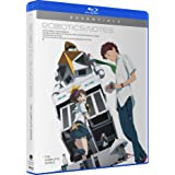 Robotics;Notes: The Complete Series [Blu-ray]