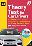 Theory Test for Car Drivers (Aa Driving Test)