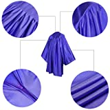 Ninuo Shiny Kindergarten Graduation Gown Cap Tassel Set 2018 Costume Robes for Baby Todder Kids Photography