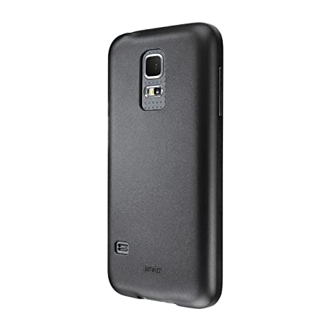 Amazon.com: Artwizz SeeJacket - Carcasa de TPU para Samsung ...