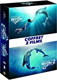 Coffret l'incroyable histoire de winter le dauphin, 1 et 2 [Edizione: Francia]