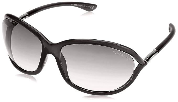 33ed324351d Amazon.com  Tom Ford Women s Sunglasses FT0008-199  Clothing