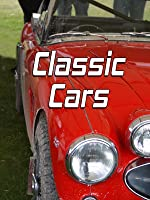 Classic Cars: A Definitive Collection