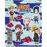Naruto Shippuden: Chibi Magnet Collection