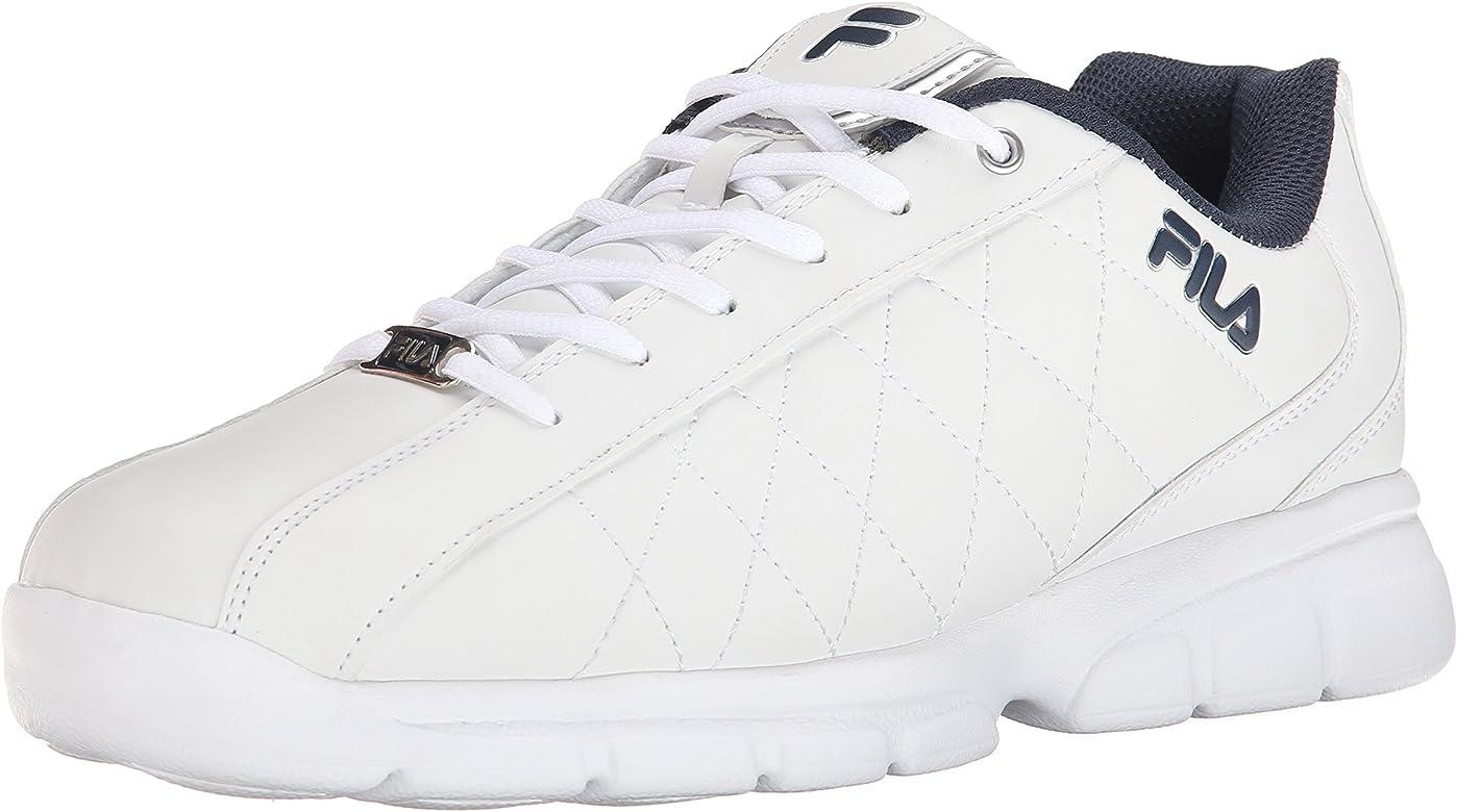 Fila Men's Fulcrum 3 Athletic Shoe