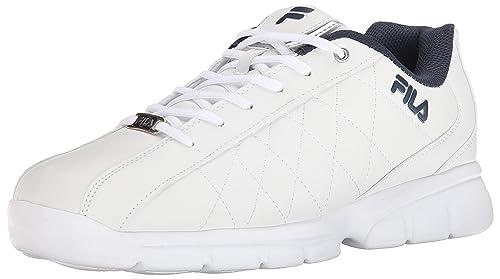 Boutique en ligne 7552c d02b7 Zapatillas deportivas FULCRUM 3 para hombre, blancas ...