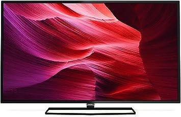 Philips 32hfl5011t 81.3 cm/32 Full HD Smart TV Wi-Fi Black LED TV, 32hfl5011t/12: Philips: Amazon.es: Electrónica