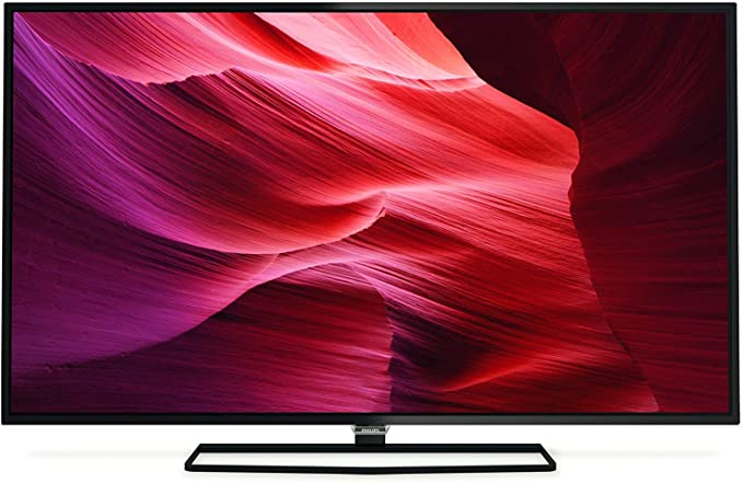 Philips 32hfl5011t 81.3 cm/32 Full HD Smart TV Wi-Fi Black LED TV, 32hfl5011t/12: Philips: Amazon.es: Electrónica