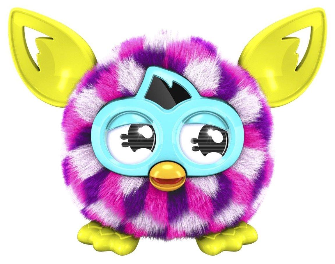 Regali Di Natale Per Ragazze Di 13 Anni.Hasbro Furby Furby Furby Furblings Colorei Assortiti Fbdf39