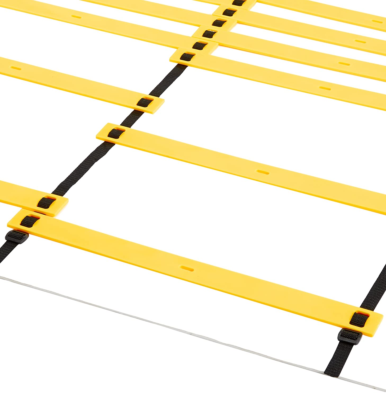 Jako Koordinationsleiter Profi - schwarz gelb B00UW7EPUW Koordinationsleitern Bevorzugtes Bevorzugtes Bevorzugtes Material e9a022