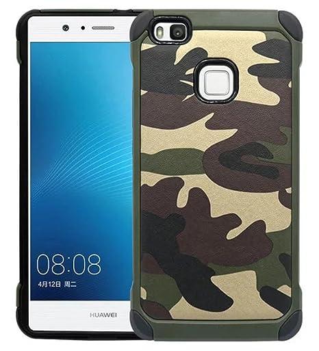 FDTCYDS Carcasa Huawei P10 Lite, Premium glamoures - Funda ...