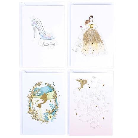 Amazon Hallmark Signature Birthday Cards Assortment Disney
