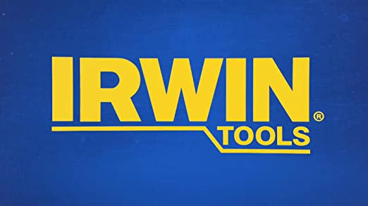 IRWIN Tools IMPACT Performance Series Power Drill Right-Angle Drive Adapter 1/4-inch Shank, (1902386)