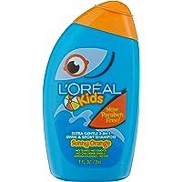 L'Oreal Kids Swim And Sport Shampoo, 265ml