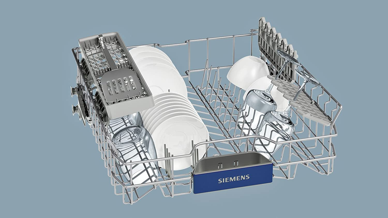 Siemens iQ300 SN636X00IE Totalmente integrado 13cubiertos A++ ...