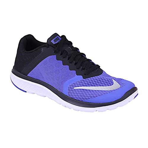 38f7b7b65c4 Image Unavailable. Image not available for. Colour  Nike Women s Fs Lite  Run 3 Running Shoes