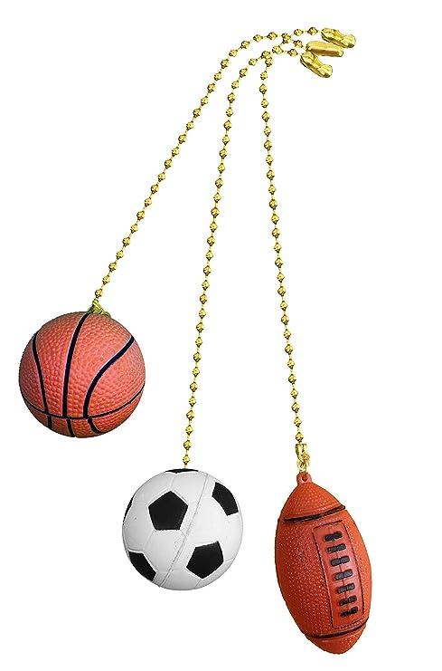 Amazon.com: FA1000 - Juego de 3 pelotas de baloncesto, balón ...