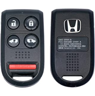 Genuine Honda OEM 2005-2010 Odyssey Ex Remote