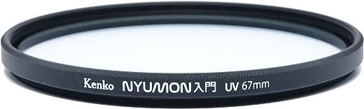 فلتر كينكو نيمون ذو الحلقة الرفيعة بالأشعة فوق البنفسجية متعدد الطبقات (MC) 67mm 226749