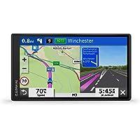 Garmin Drivesmart 65 MT-S EU Navigatiesysteem, met Extra Groot Scherm, 3D-Navigatiekaarten en Live-Traffic via App…