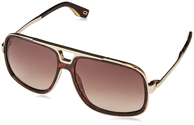 huge selection of a4daf d6a86 Occhiali da sole Marc Jacobs MARC 265/S DARK HAVANA/BROWN ...
