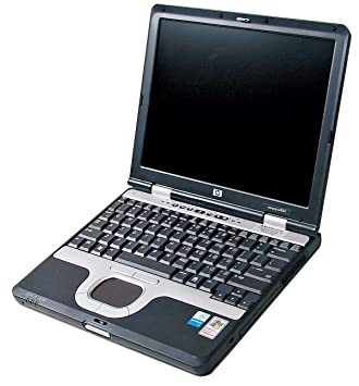 HP COMPAQ NC6000 NOTEBOOK ODD DRIVERS