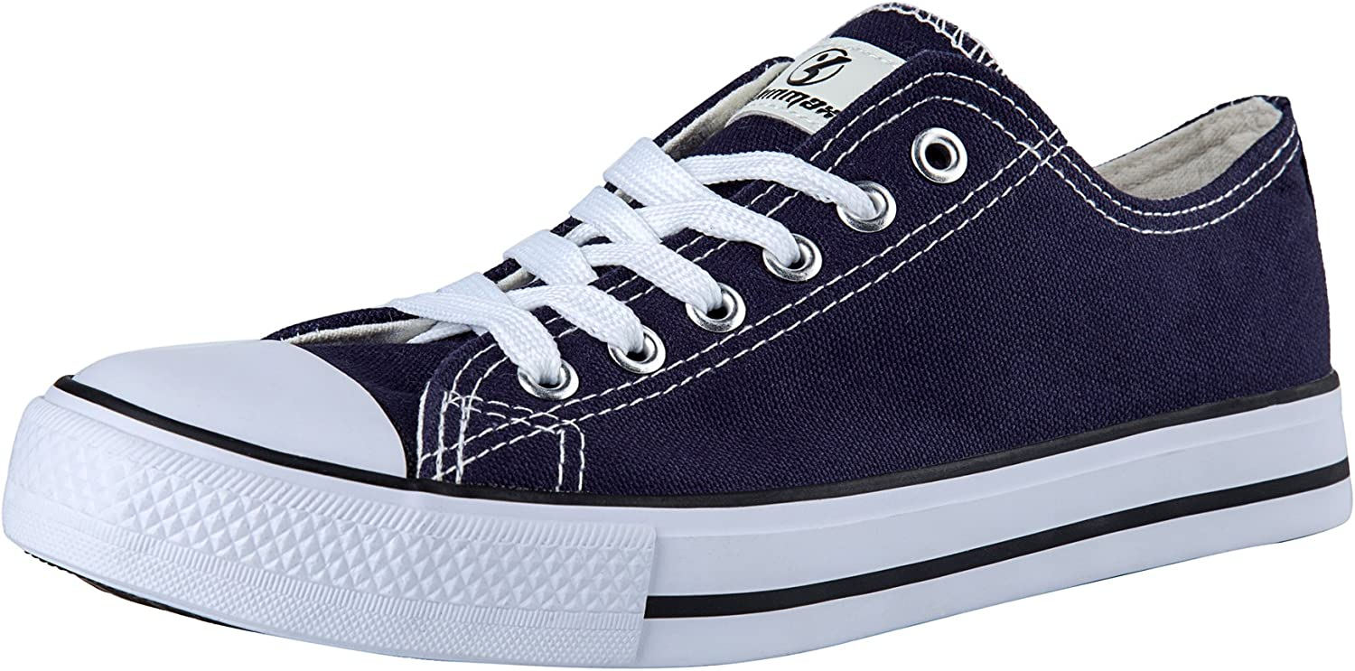 Amazon.com   Shinmax Canvas Shoes for