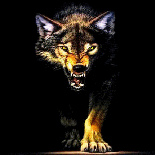amazoncom wolf growl live wallpaper appstore for android