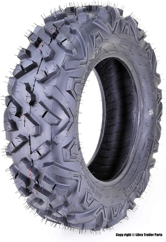 One ATV UTV Tires 27x9-14 27x9x14 6PR Mud