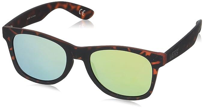 41570da0ea Vans SPICOLI FLAT SHADES Gafas de sol, Marrón (Tortoise Shell), 1:  Amazon.es: Ropa y accesorios