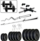 Kore K-30kg Combo 2-WB Home Gym and Fitness Kit