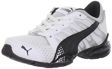 bfb69c37874f96 PUMA Voltaic 3 Jr Running Shoe (Little Kid Big Kid)