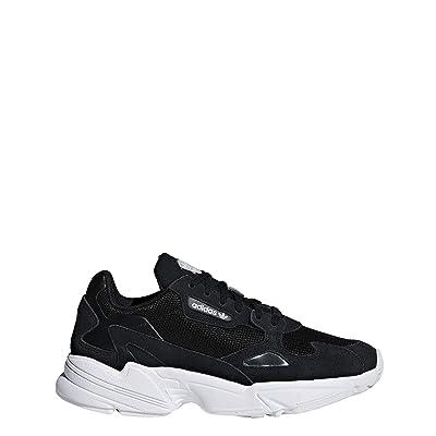 Amazon.com | adidas Originals Women's Falcon Athletic Shoe | Shoes