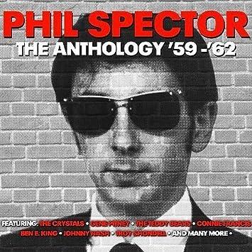 Amazon.co.jp: ANTHOLOGY '59-'62: 音楽