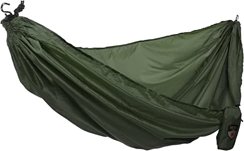 Grand Trunk Ultralight Hammock | Starter Hammock | Portable Camping