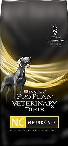 Purina Pro Plan Veterinary Diets NC NeuroCare Canine Formula Dry Dog Food - 6 Lb Bag
