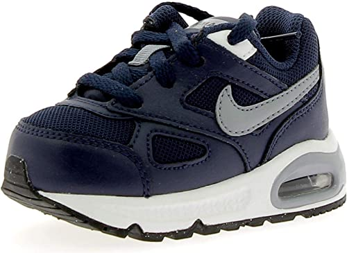 Corrispondente Mostrare omicidio  Nike - Nike Air Max Ivo (Td) Scarpe Sportive Blu - Blue, 3.5K:  Amazon.co.uk: Shoes & Bags