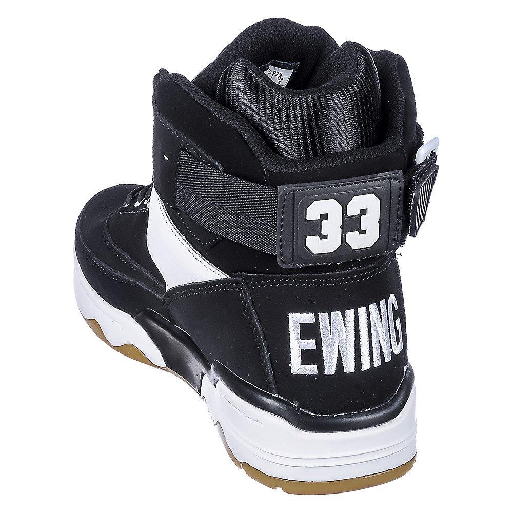 Ewing Athletics 1EW90013-449 Patrick Ewing 33 HI - Zapatillas de Baloncesto para Hombre, (Negro), 5 D(M) US: Amazon.es: Zapatos y complementos