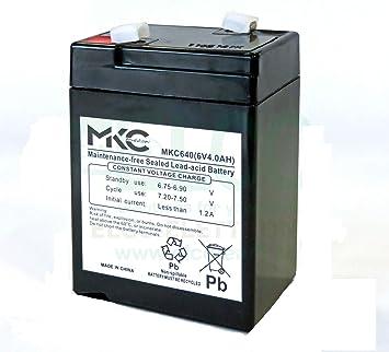 Batería para proyector halógeno: Amazon.es: Bricolaje y herramientas