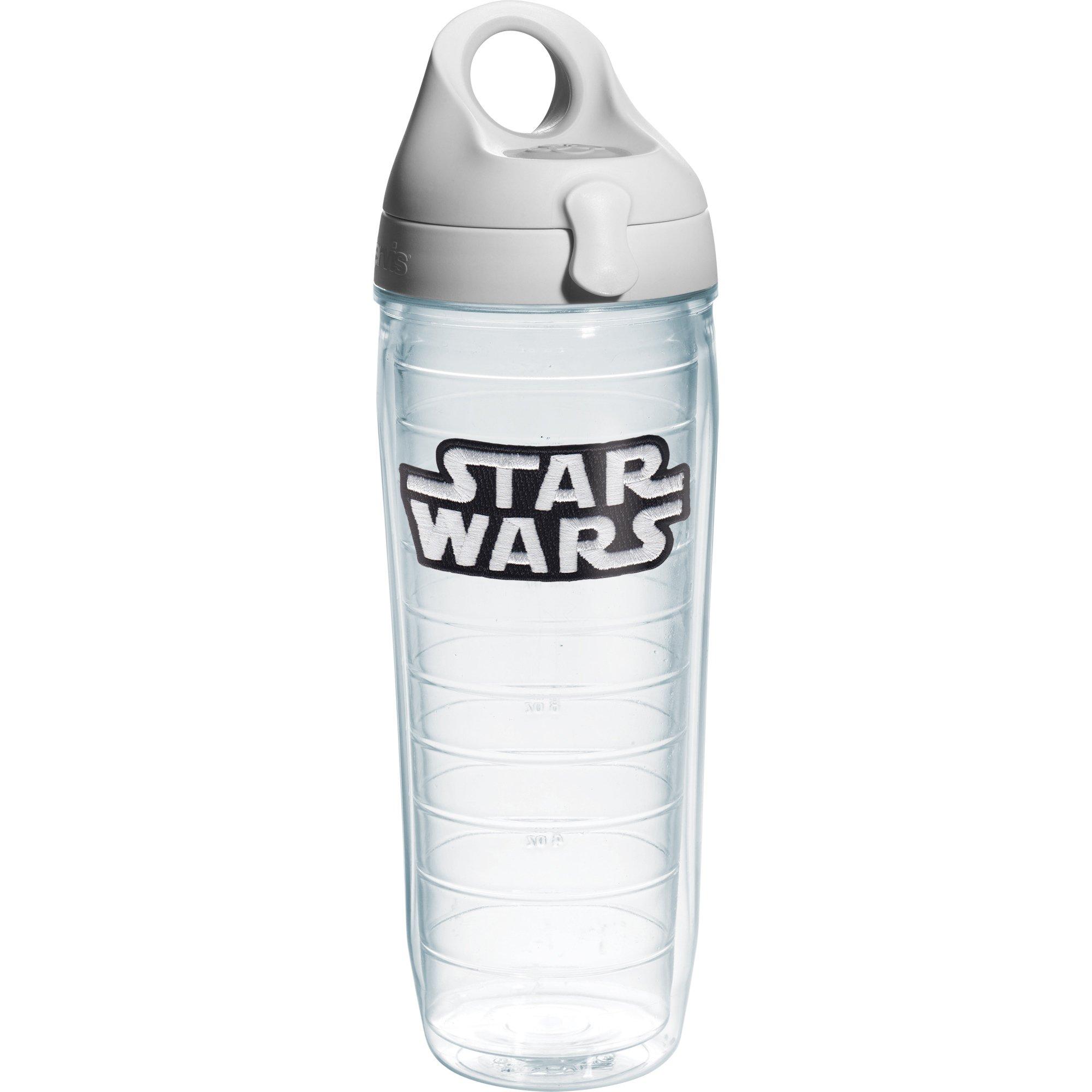 Tervis Lucas Films Star Wars Logo Water Bottle, 24-Ounce