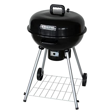 Amazon.com: – Parrilla de carbón BBQ Pro parrilla. Este Pro ...