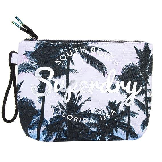 Superdry Sac Bayshore Vanity Bag nc 4ZygEnl